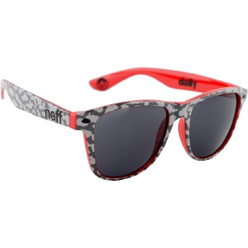 Neff Sonnenbrille Daily mehrfarbig (Neff Sonnenbrillen Daily Für Männer)