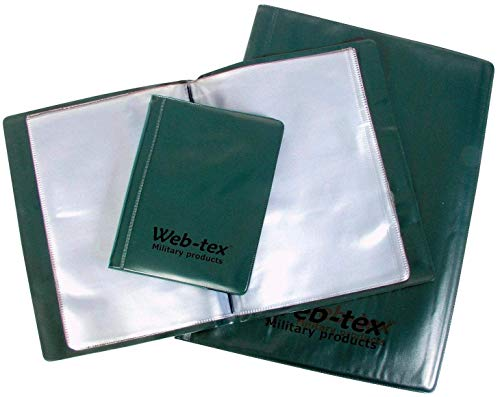 Web-Tex Nirex A4 Dokumentenmappe