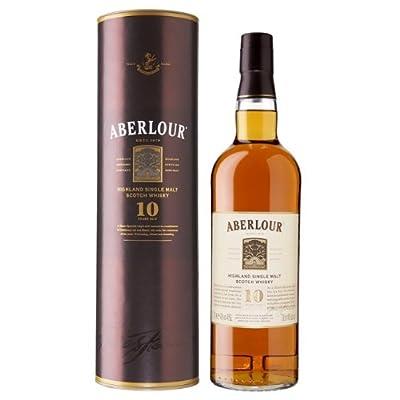 Aberlour 10YO Malt 70cl - Pack of 6