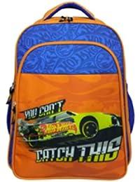 8958b26dae Orange School Bags  Buy Orange School Bags online at best prices in ...