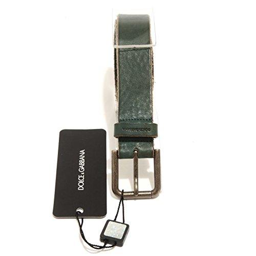 91223 cintura DOLCE&GABBANA D&G accessori uomo belts men verde [95]