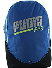 Puma Graphic Hombre Backpack Azul