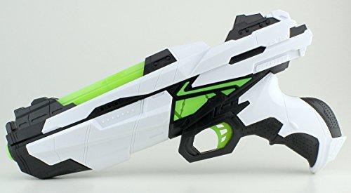 GYD Licht & Sound Spielzeugpistole Ultimate Tuning Pistole Waffe (Space)