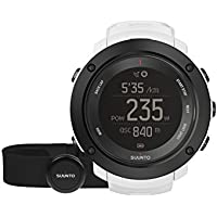 Suunto Ambit3 Vertical White (HR) Multisport GPS-Uhr