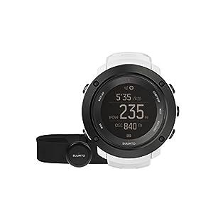 Suunto – Ambit3 Vertical HR – SS021966000 – Reloj GPS