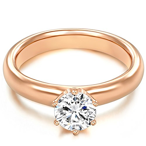 tresor-1934-engagement-ring-ladies-solitaire-sterling-silver-925-rose-gold-coating-white-zirconia-si