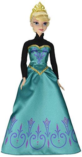 Disney Frozen-Puppe, und ihre Kleider ELSA