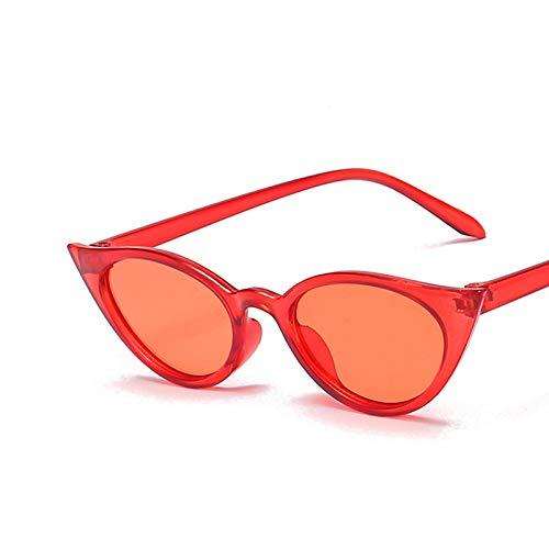 KnSam Polarisierte UV400 Schutz Ultraleicht Rahmen Oval Unisex Stil 5 Sonnenbrillen Fahrerbrille