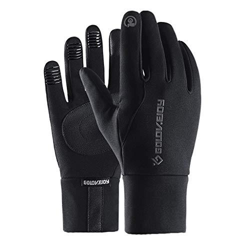 HEETEY Outdoor & Sport Sicherheit Männer Frauen Winter Thermal Outdoor Sport Ski Handschuhe wasserdichte Screen Handschuhe