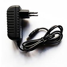 Link-e ® : Chargeur secteur alimentation pour console SEGA Megadrive 2 (câble, transfo, adaptateur)