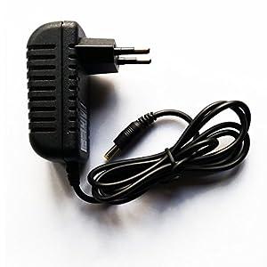 Link-e : Ersatzladegerät Netzteil für SEGA Genesis Megadrive 2 konsole (stromkabel, AC adapter, ladegerät)