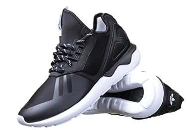 Adidas - Chaussure Tubular Runner M19648 Noir - Couleur Noir - Taille 40
