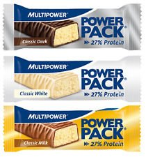 Multipower - Power Pack Classic MIX-BOX 24 x 35g Riegel