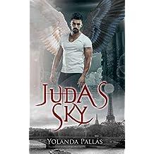 Judas Sky (SkyWorld nº 0)