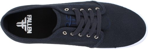 Fallen DAZE 41070064, Scarpe da skateboard uomo Blu (Blau (obsidian))