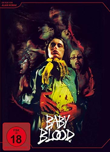 Baby Blood [Special Edition] [2 DVDs]
