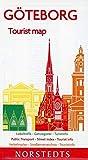 Göteborg 1 : 10 000: Tourist Map. Verkehrsplan - Straßenverzeichnis - Touristinfo