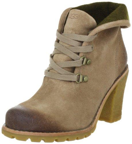 UGG Calynda 1002166 Damen Stiefel Braun (FAWN)
