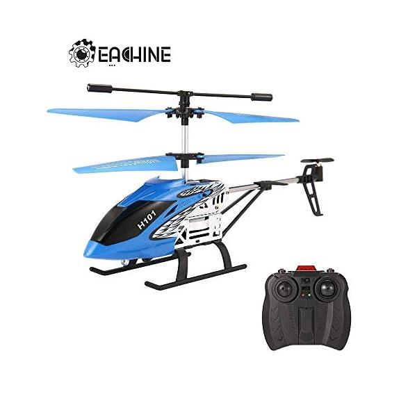 EACHINE H101 Elicottero Telecomandato Giocattolo per Bambini