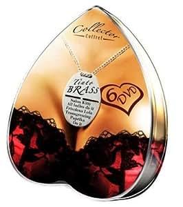 Coffret tinto brass : salon kitty ; all ladies do it ; frivolous lola ; transgressing ; paprika ; do it [Édition Collector]