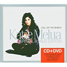 Call Off The Search (Deluxe Edition CD+DVD)