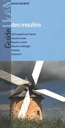 Guide des moulins
