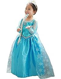 5220eb7e8d Amazon.co.uk: 8 yrs - Dresses / Girls: Clothing