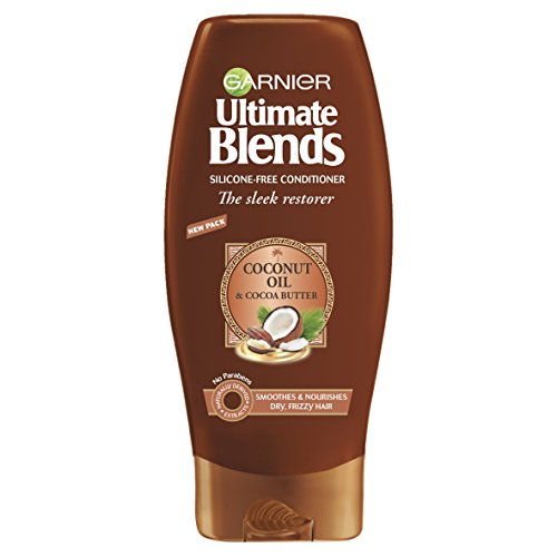 Ultimate Blends Sleek Restorer Conditioner 200ml