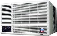 GIBSON Window AC Cold/Hot 17600BTU - AO119E8H5J