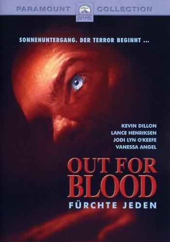 Bild von Out for Blood - Fürchte jeden