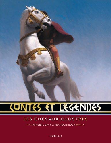 Les chevaux illustres