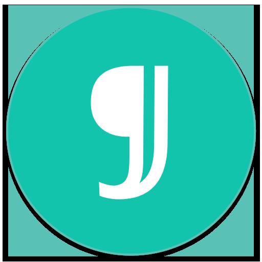 JotterPad ─ Schriftstellerei, Drehbuch & Roman