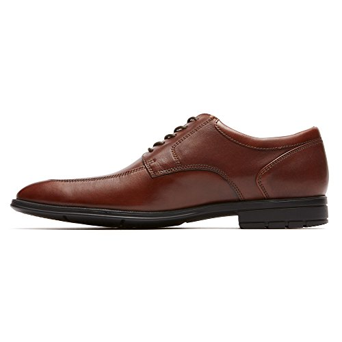 Rockport  Maccullum, Brogue homme New Brown