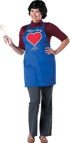 Dynastie De Duck Duck Costume - InCharacter Duck Dynasty Miss Kay Costume One