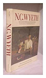 N. C. Wyeth: the Collected Paintings, Illustrations, and Murals. by Douglas Allen and Douglas Allen, Jr. with a Foreword by Paul Horgan and an Introd. by Richard Layton