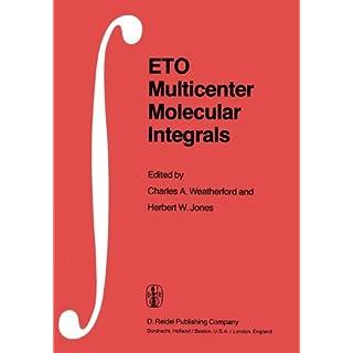 ETO Multicenter Molecular Integrals: