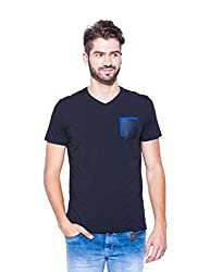 cad3e0042f06 Mufti Men T-Shirts & Polos Price List in India 12 July 2019 | Mufti ...