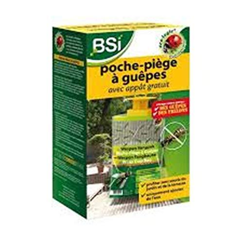 BSI 50499 Piège à guêpes Professionnel anti-nuisible