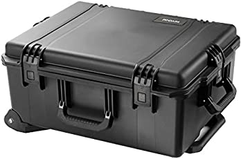Proaim Protective Dustproof Hardcase Storage Case For Camera Accessories Lens Equipment (P-IM2720)