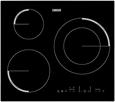 Zanussi Z6233IOK - Placa De Inducción Z6233Iok Con Sistema Booster