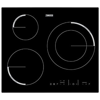 Zanussi Z6233IOK – Placa De Inducción Z6233Iok Con Sistema Booster