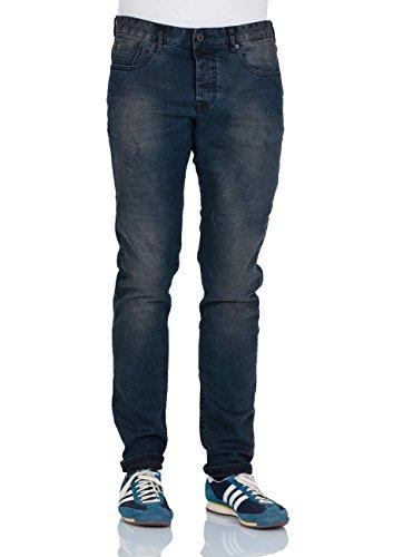 Scotch & Soda Ralston Jeans - Night Powder Grau