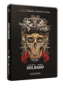 Soldado (Steelbook)