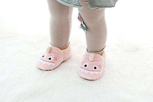Пинетки и тапочки Chilsuessy Babyschuhe M?dchen Jungen Neugeborene Weiche Rutschsicheren Kinder Schuhe Pantoffeln Hausschuhe Lauflernschuhe