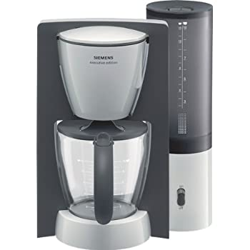 Siemens TC60101V Kaffeemaschine Executive Edition 1100 Watt