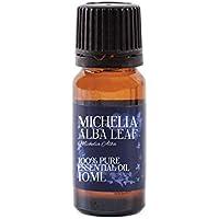 Mystic Moments Michelia Alba Blatt Ätherisches Öl - 10ml - 100% Rein preisvergleich bei billige-tabletten.eu