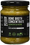 Meadow & Marrow Beef Bone Broth Concentrate - Lemon Herb Flavour...