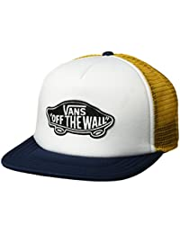 Vans Herren Baseball Cap Classic Patch Trucker