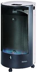 Rowi Gas-Heizofen Blue Flame 4200 W HGO 4200/1 BF Pure