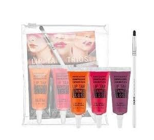 Obsessive Compulsive Cosmetics Lip Tar TRIO Stained Gloss